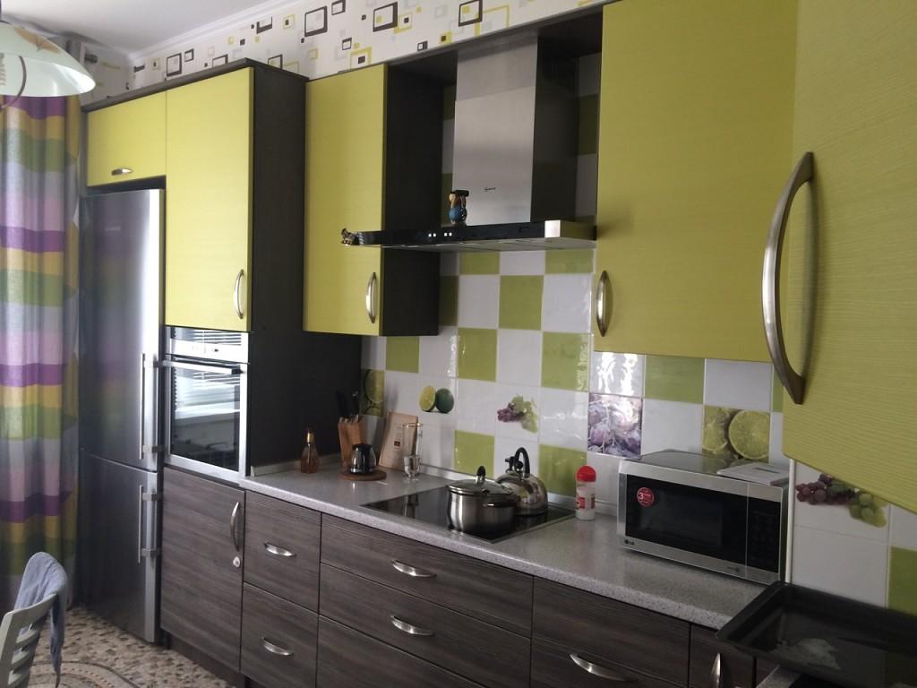Микроволновка на кухне (25 фото): варианты размещения и идеи для маленькой кухни