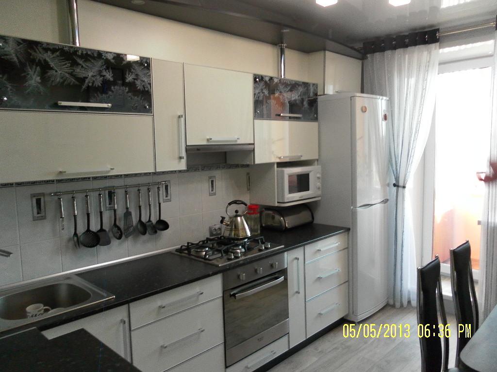 Interior de la cocina fotos reales