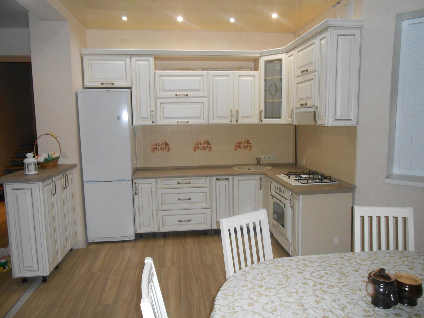 Helles Foto Küche